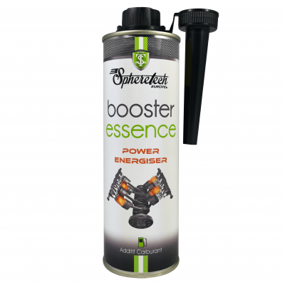 "BOOSTER ESSENCE ""Power Energiser"" 500ml"