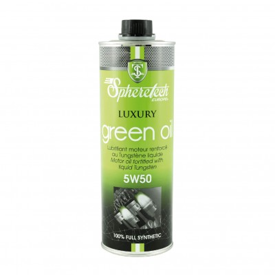 GREEN OIL 5W50 1L