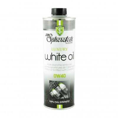WHITE OIL 0W40 1L
