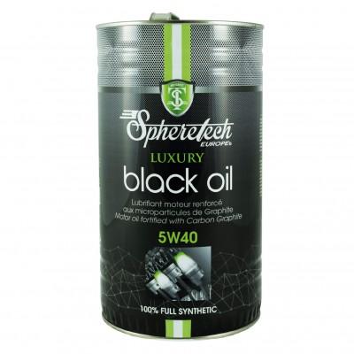 BLACK OIL 5W40 5L
