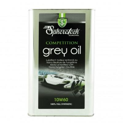 GREY OIL 10W60 5L