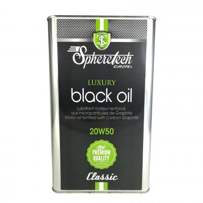 BLACK OIL Classic 20W50 5L