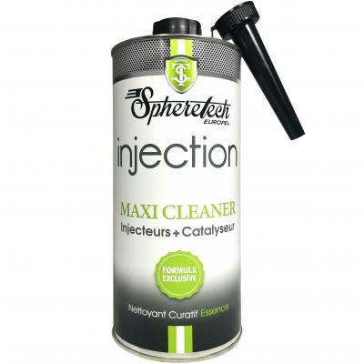 Maxicleaner CURATIF Injecteurs + Catalyseur Moteur Essence 1.5L